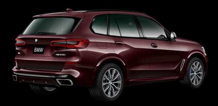BMW X5 Fuel Economy