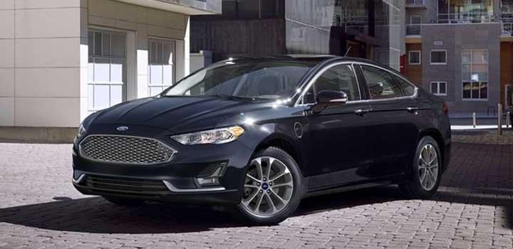 Ford Fusion Gas Mileage