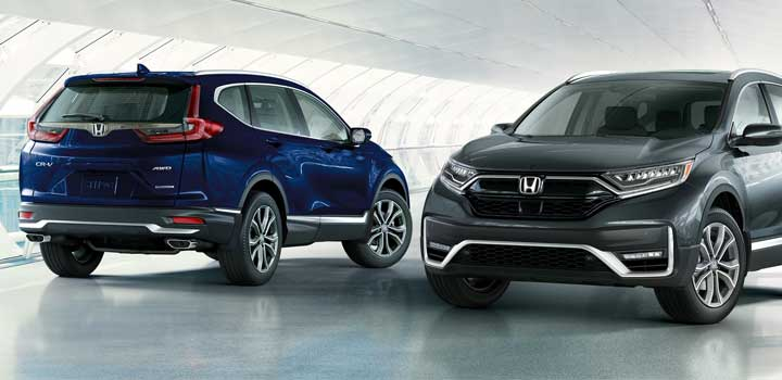 Honda CR-V Fuel Economy