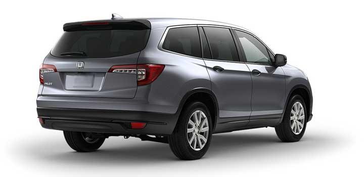 Honda Pilot Fuel Economy