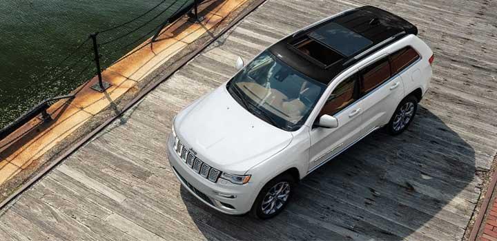 Jeep Grand Cherokee Fuel Economy