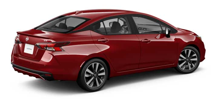Nissan Versa Fuel Economy